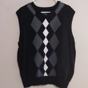 SALE Saddlebred Sweater Vest
